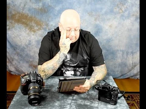 "Angry Photographer: ""Hobbyist Photography"" aka Button-Sniffers & SLR Forum Lizards"