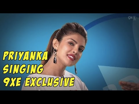 Priyanka Chopra Raps | Word Play