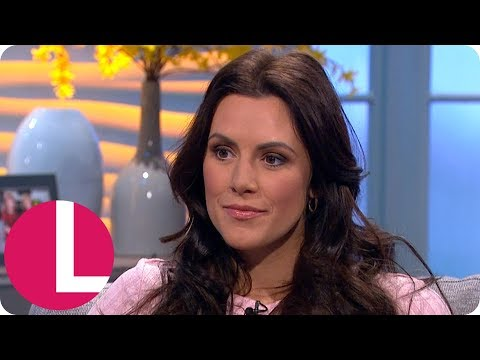 Jessica Cunningham: How I Dealt With the Suicide of My Ex-Partner | Lorraine
