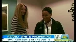 Fort Lauderdale Dentist Dr Patty on Good Morning America - Dental Boutique & Spa