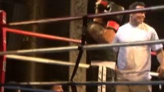 Joey Buttafucco vs. Lou Bellara - Celebrity Fights