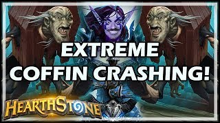 EXTREME COFFIN CRASHING! - Boomsday / Hearthstone