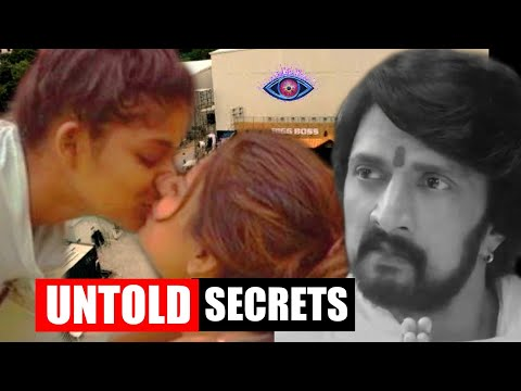 15 Interesting Facts About Big Boss | Big Boss S07 | Kannada | Kiccha Sudeep
