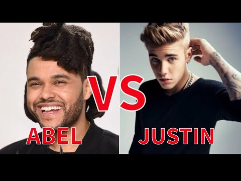 Who Treats Fans Better ? ( The Weeknd or Justin Bieber)