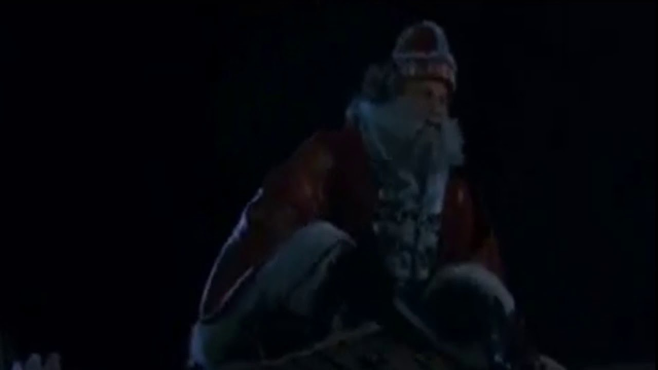 Download Santa's Slay - Move Bitch (Ft.  Ludacris)