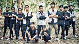 Emiway Bantai - Out Of Sampark || The Shining Dance ChoreoGraphy