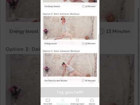 Schwangerschafts app