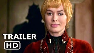 GAME OF THRONES S08E05 Official Trailer (2019) Sea