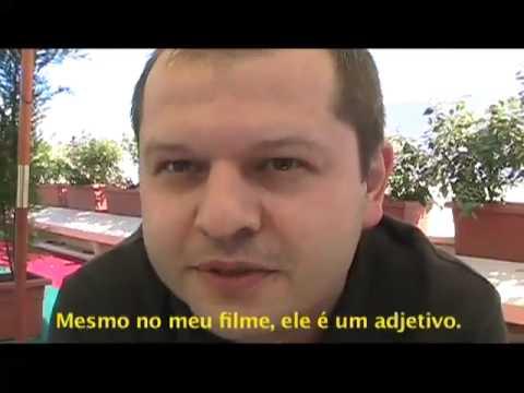 Corneliu Porumboiu / Police, Adjective / Cannes 2009