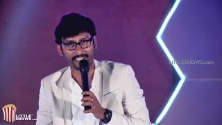 Boost with RJ Balaji Round 1 Techofes 2015