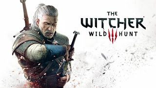 The Witcher 3 Sidequest - The Nithing