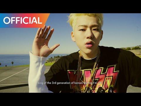 지코 (ZICO) - VENI VIDI VICI (Feat. DJ Wegun) MV