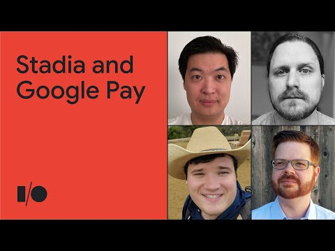 Flutter in production: Stadia and Google Pay | Q&A