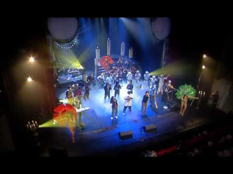 Vivaldianno Tour 2009 LIVE – One World One Music