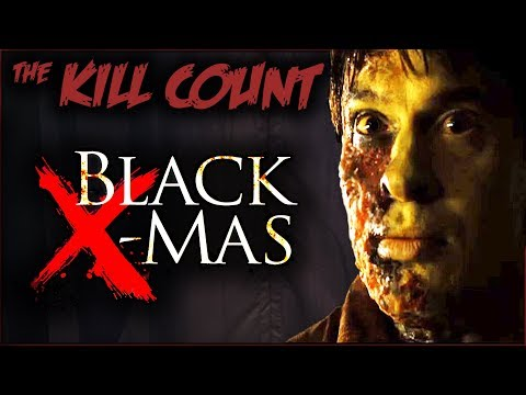 black christmas 2006 remake kill count - Black Christmas 2006