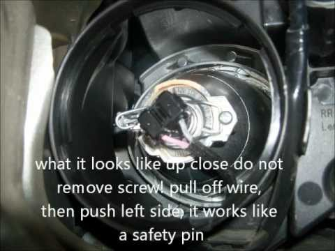 wiring diagram for led lights performance improvement cycle how to change headlight bulb on 2010 subaru outback - youtube