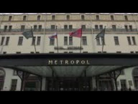 Metropol Hotel: A Historical Haunt For Kings Celebrities And Politicians