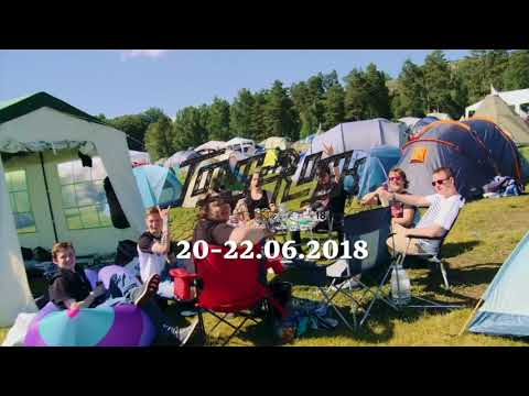 TONS OF ROCK FESTIVAL NORWAY 20-22.08.2018