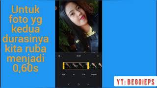 Download cara membuat video keren (PMV) untuk story WA di aplikasi VN