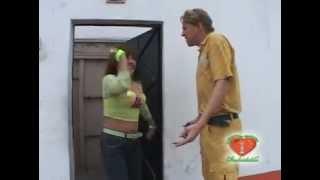 Celosa - Flor de Huaraz y Gringo Carl 2