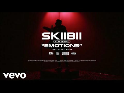 "Skibii – ""Emotions"""