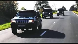 Нурминский - Купить бы джип (VIDEO)