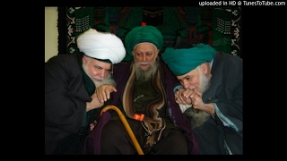 HARE JHANDE KE SHEHZADE-Pic of my beloved shuyukh of naqshbandi silsila