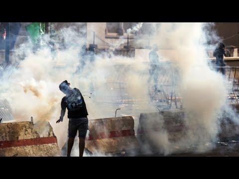 Iraqis' unmet economic expectations boil over in 'cri de coeur' protests