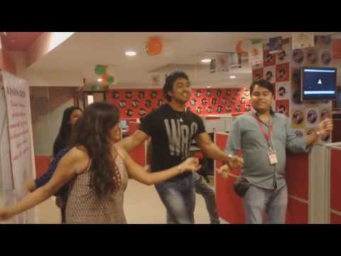 DEV | DHITANG DHITANG WITH FEVER104FM RJS