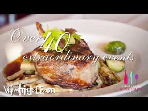 Visit Delaware: Wine + Food Festival