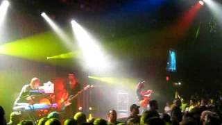 Napalm & Noise Tour - The Devil Wears Prada - Big Wiggly Style LIVE - Buffalo, NY