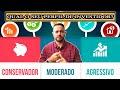NAVEGAÇÃO FINANCEIRA Ep 03: Perfil de investidor