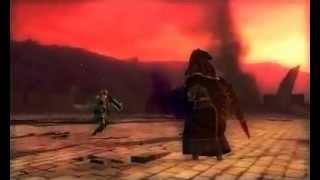 Fire Emblem: Awakening - DLC 07: Future of Despair 3 (Glimpse into the Future) Part 2