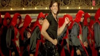 Dil illaiya Video Song (Krrish Tamil Movie) - Ft. Hrithik Roshan & Priyanka Chopra