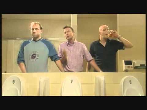 Video quảng cáo hài hước: Quảng cáo bia