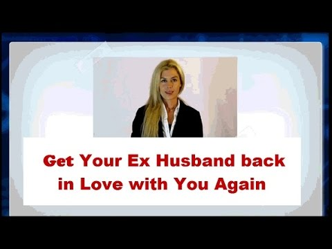 dating ex husband again 4 women who got divorced—and then remarried their ex-husbands it took me several years to start dating again my ex-husband and i met again at the end of.