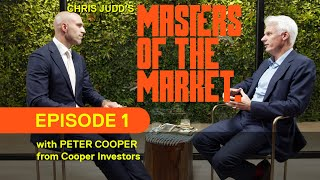 MASTERS OF THE MARKET | Peter Cooper