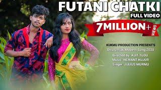 FUTANI CHATKI Full Video || Julius Murmu || Hemant Kujur || New Santhali Superhit Song 2020