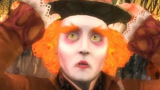 ALICE IN WONDERLAND | Video Game ᴴᴰ