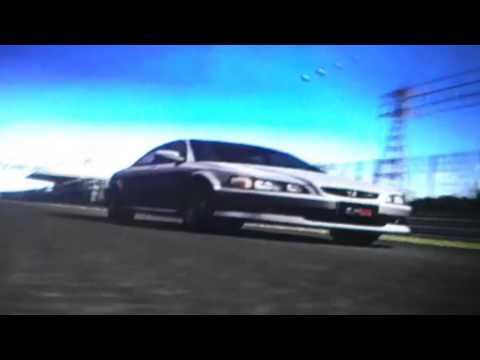 Gran Turismo 4 :Honda