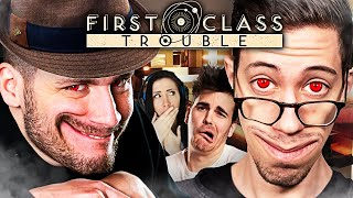 1. Klasse Flug in euren TOD!!| First Class Trouble | SÜLZE 082