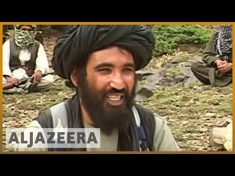 Taliban commander says Bin Laden still alive -  5 June  07