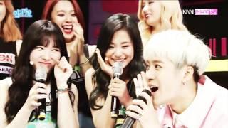 Got7 (갓세븐) and Twice (트와이스)   Precious love (Gotwice)