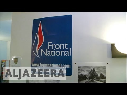 France: Presidential election a faceoff between right and far-right