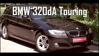 REVIEW - BMW 320dA Touring - mașina mea (www.buhnici.ro)