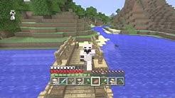 Minecraft (Xbox360 Edition) Survival Let's play suomeksi #87 Aikaansaamattomuus