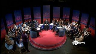 Debate 22 May 2018 | مناظره : گفتگوی اختصاصی در مورد انتخابات