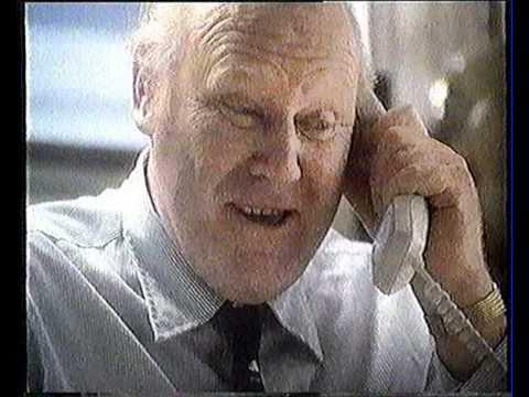 Telecom Commander Ad 1989