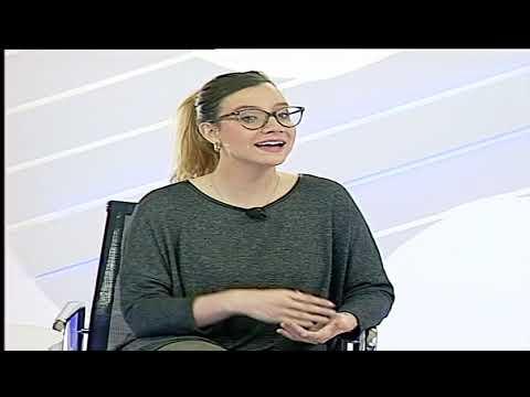La Entrevista de Hoy: Andrea Rodríguez 01 05 19