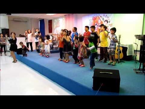 Yesus Idolaku by Kids Church - SIB Cheras